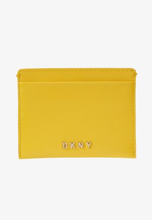 BRYANT CARD HOLDER - Geldbörse - sun