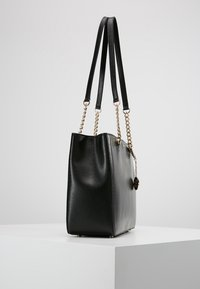 DKNY - BRYANT  - Shopping bag - black/gold - 3