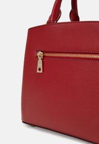 DKNY - SATCHEL - Handbag - bright red - 4