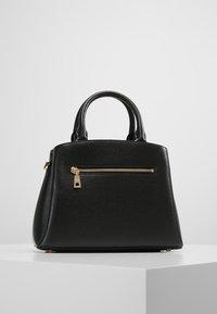 DKNY - SATCHEL - Handbag - black - 2