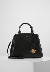 DKNY - SATCHEL - Handbag - black - 0