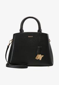 DKNY - SATCHEL - Handbag - black - 5