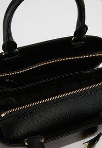 DKNY - SATCHEL - Handbag - black - 4