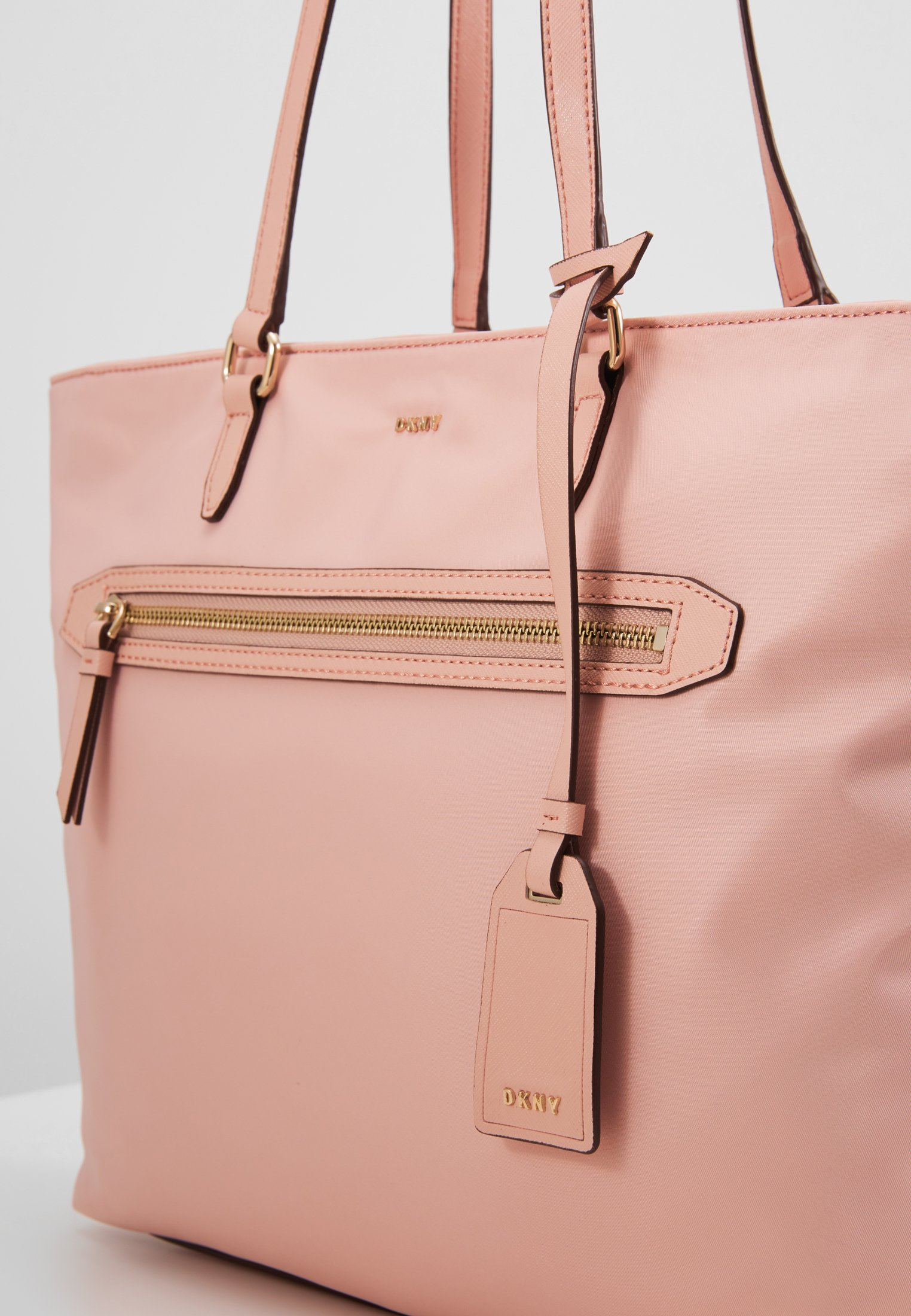 Dkny Casey Large Tote - Shopping Bag Nude