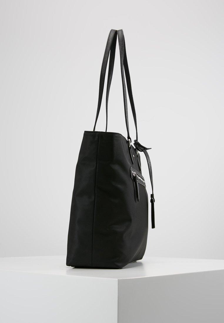 Dkny Casey Large Tote - Bag Black