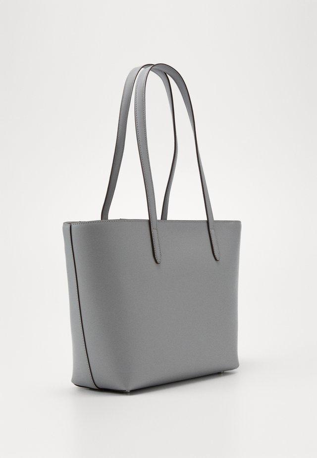 BRYANT TOTE - Handtasche - warm grey