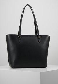DKNY - WHITNEY - Shopper - black/gold-coloured - 2