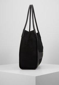 DKNY - EBONY TOTE - Handtasche - black - 3