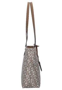 DKNY - CASEY  - Handbag - brown - 2