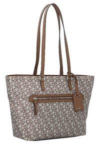 DKNY - CASEY  - Handbag - brown - 3