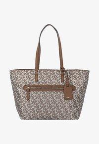 DKNY - CASEY  - Handbag - brown - 0
