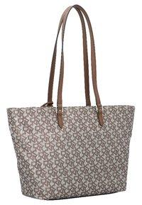 DKNY - CASEY  - Handbag - brown - 1
