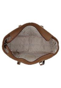 DKNY - CASEY  - Handbag - brown - 4