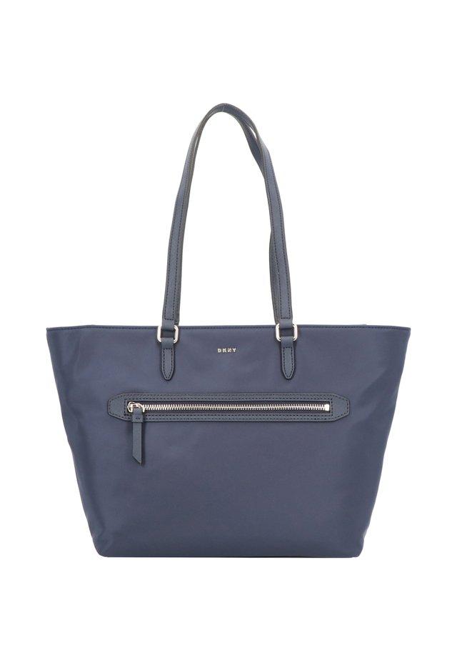 CASEY - Handbag - navy
