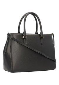 DKNY - WHITNEY - Handbag - black/gold - 2