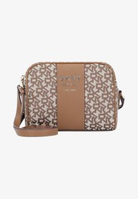 DKNY - NOHO  - Across body bag - brown - 0