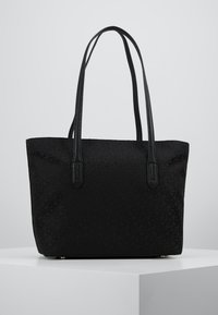 DKNY - NOHO EAST WEST TOTE LOGO - Handbag - black - 2