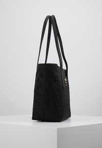 DKNY - NOHO EAST WEST TOTE LOGO - Handbag - black - 3