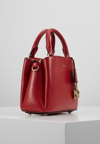 DKNY - SATCHEL - Torebka - bright red - 3