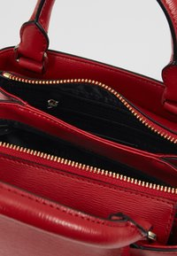DKNY - SATCHEL - Torebka - bright red - 4