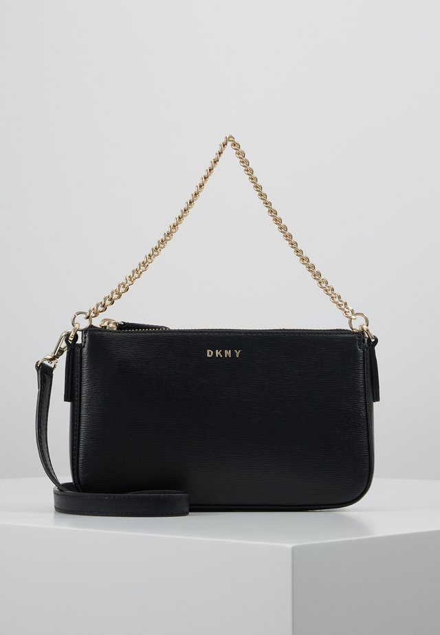 SUTTON DEMI XBODY - Handbag - black