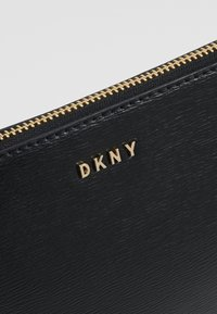DKNY - SUTTON DEMI XBODY - Handbag - black - 6