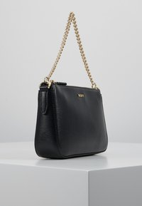 DKNY - SUTTON DEMI XBODY - Handbag - black - 3