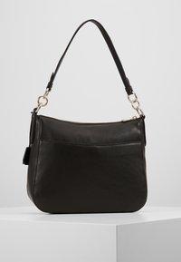 DKNY - DAYSIE  - Handtasche - black/gold-coloured - 2
