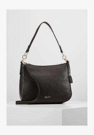 DAYSIE  - Käsilaukku - black/gold-coloured