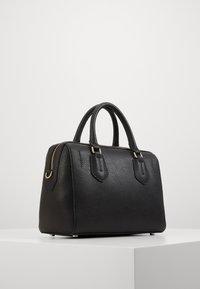DKNY - NOHO MEDIUM SPEEDY SATCHEL - Handbag - black - 2