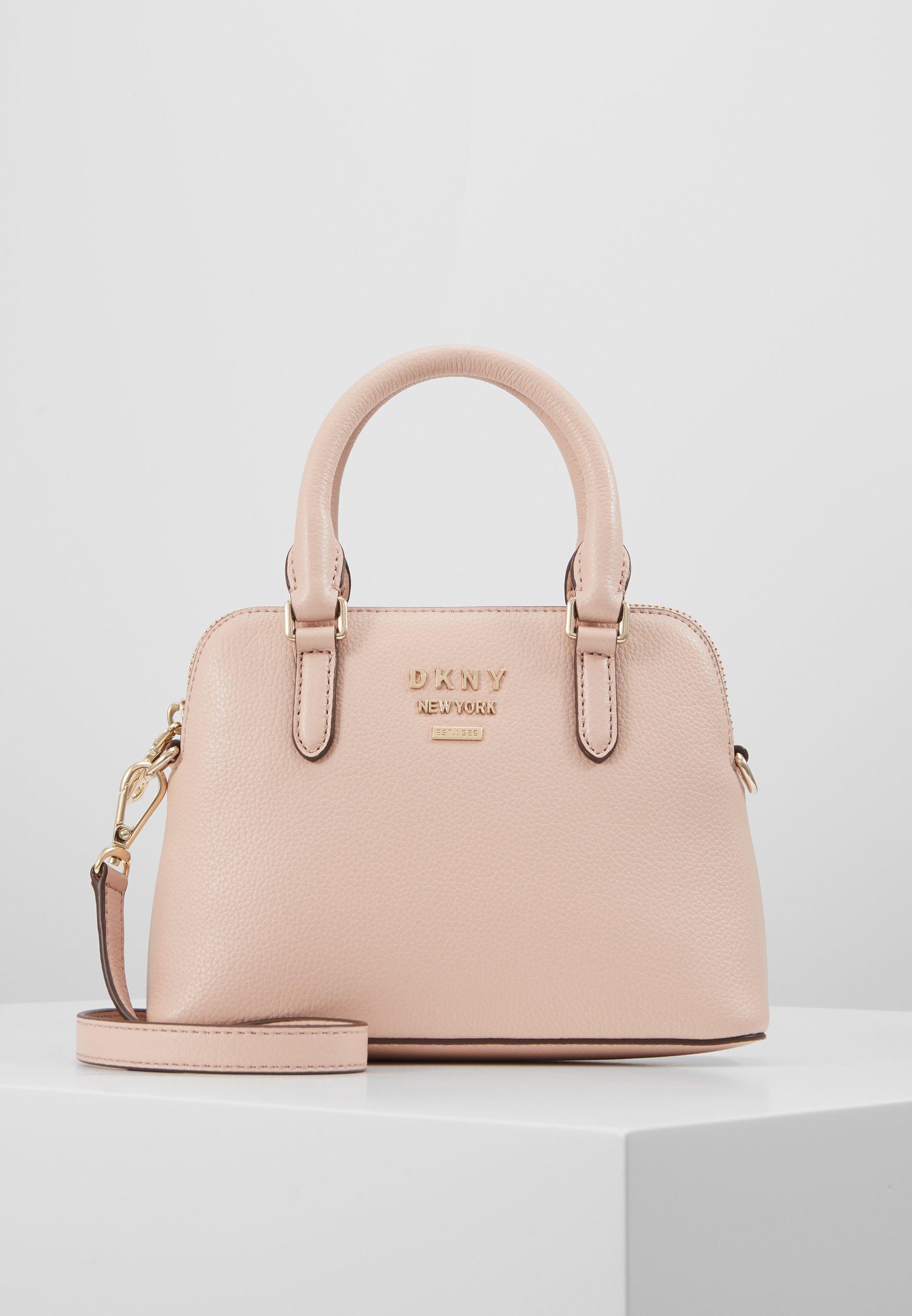 Dkny Whitney Mini Dome Satchel - Torebka Light Pink