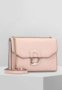 DKNY - VON - Across body bag - light pink - 0