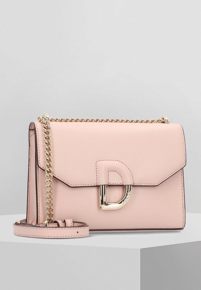 DKNY - VON - Across body bag - light pink