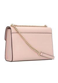 DKNY - VON - Across body bag - light pink - 2
