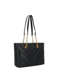 DKNY - VIVIAN  - Handbag - black/gold - 2