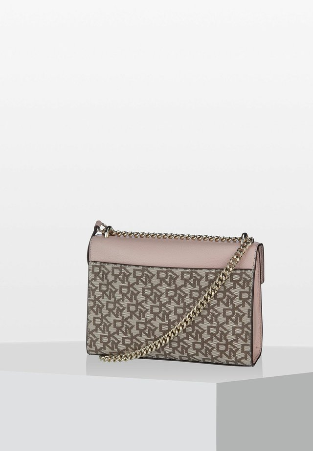 Handbag - light pink