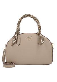 DKNY - LIZA  - Handbag - soft clay - 2