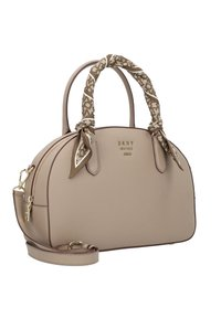 DKNY - LIZA  - Handbag - soft clay - 3