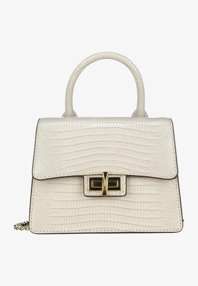 Handbag - ivory