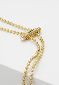 DKNY - DRAWSTRING  - Collier - gold-coloured - 5