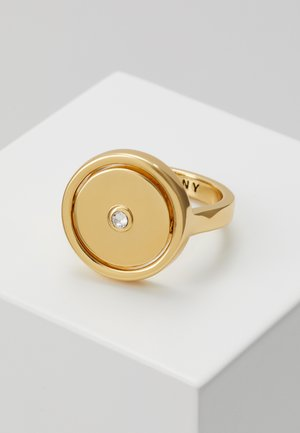 SPINNER LOGO TOKEN  - Ring - gold