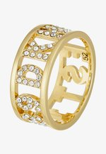 DKNY 1989 BAND - Bague - gold-coloured