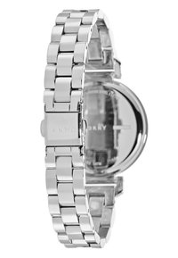 DKNY - ELLINGTON - Zegarek - silver-coloured - 3