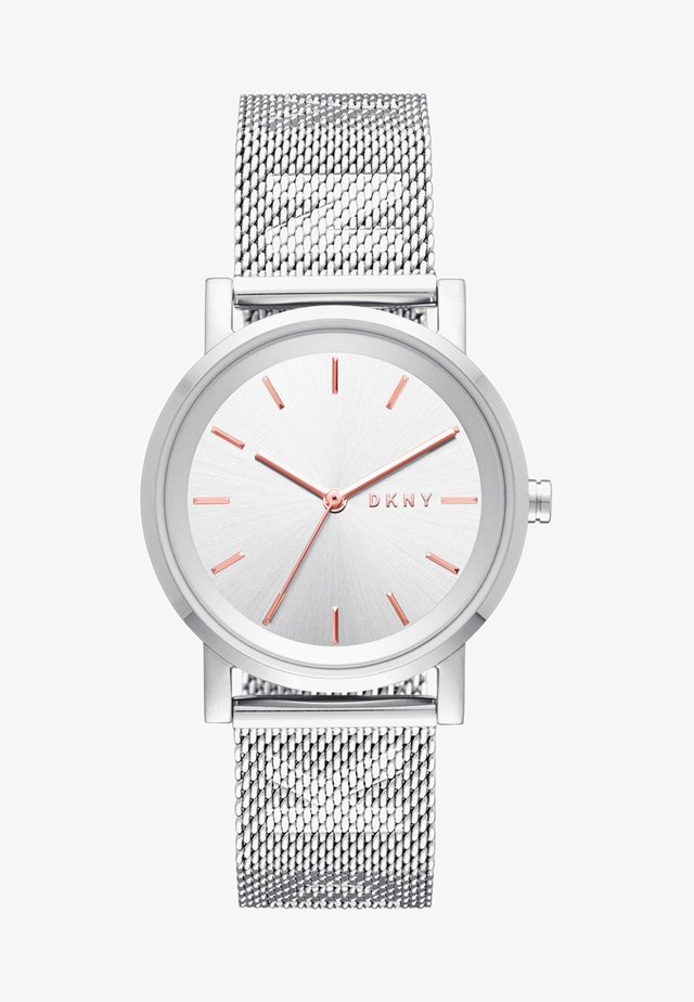 SOHO - Montre - silver-coloured