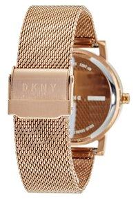 DKNY - SOHO - Horloge - rose gold-coloured - 3