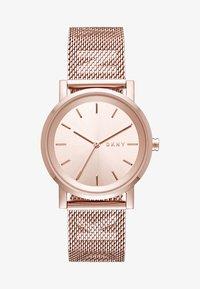 DKNY - SOHO - Horloge - rose gold-coloured - 2