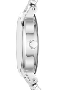 DKNY - THE MODERNIST - Uhr - silver-coloured - 4