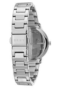 DKNY - THE MODERNIST - Uhr - silver-coloured - 3