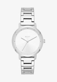DKNY - THE MODERNIST - Uhr - silver-coloured - 2