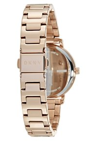DKNY - THE MODERNIST - Hodinky - rose gold-coloured - 2